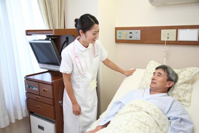 介護保険施設サービス
