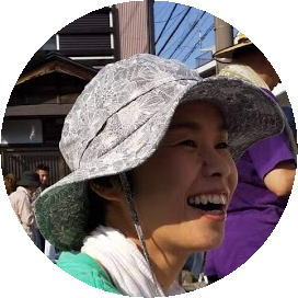 長谷川朝子